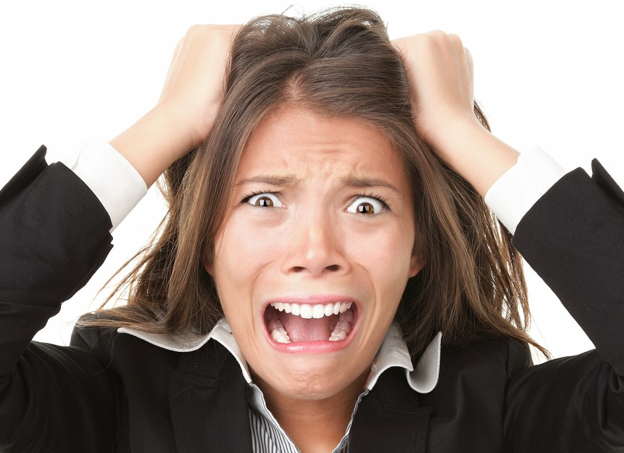 4 Bittersweet Reasons Why PR Professionals Create Their Own Stress